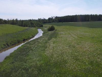Wilson Township Buffer Zone