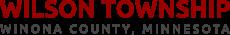 Wilson Township Logo